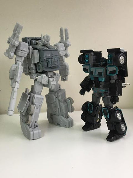 MB-06 talks with MB-01