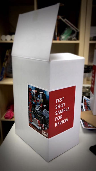 MB-04 TESTR SHOT SAMPLEs are coming!