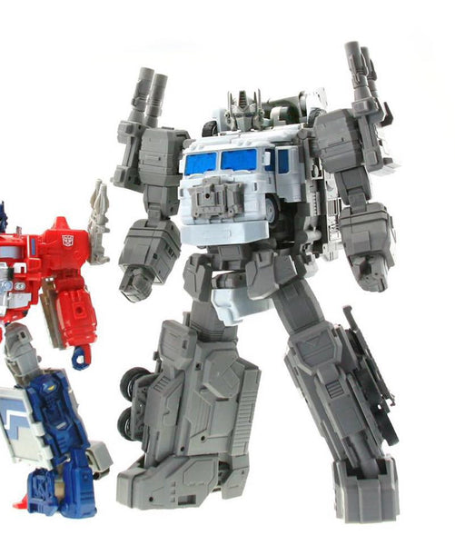 MB-06 POWER BASER