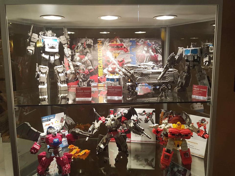 More photos at TFconToronto 2017