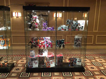 FH display Photos at TFNation