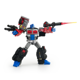 MB-09B TRAILER for MB-04 GUNFIGHTER II
