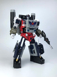 MB-16A MACHINE EAGLE (Pre-order)