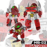 MB-02 MEGATOOTH