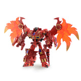 MB-03B THE RED DRAGON