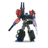 MB-04 GUNFIGHTER II
