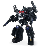 MB-06A BLACK POWER BASER
