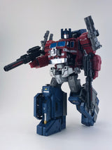 MBA-01 Optional Head+Articulated hands set