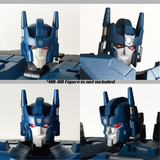 MBA-04 Upgraded parts for MB-08 DOUBLE EVIL (Pre-order)