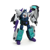 MB-08 DOUBLE EVIL (2nd Production Pre-order)