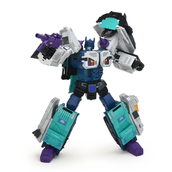 MB-08 DOUBLE EVIL (Pre-order)