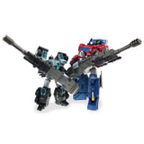 MB-09A TRAILER for MB-01 Archenemy