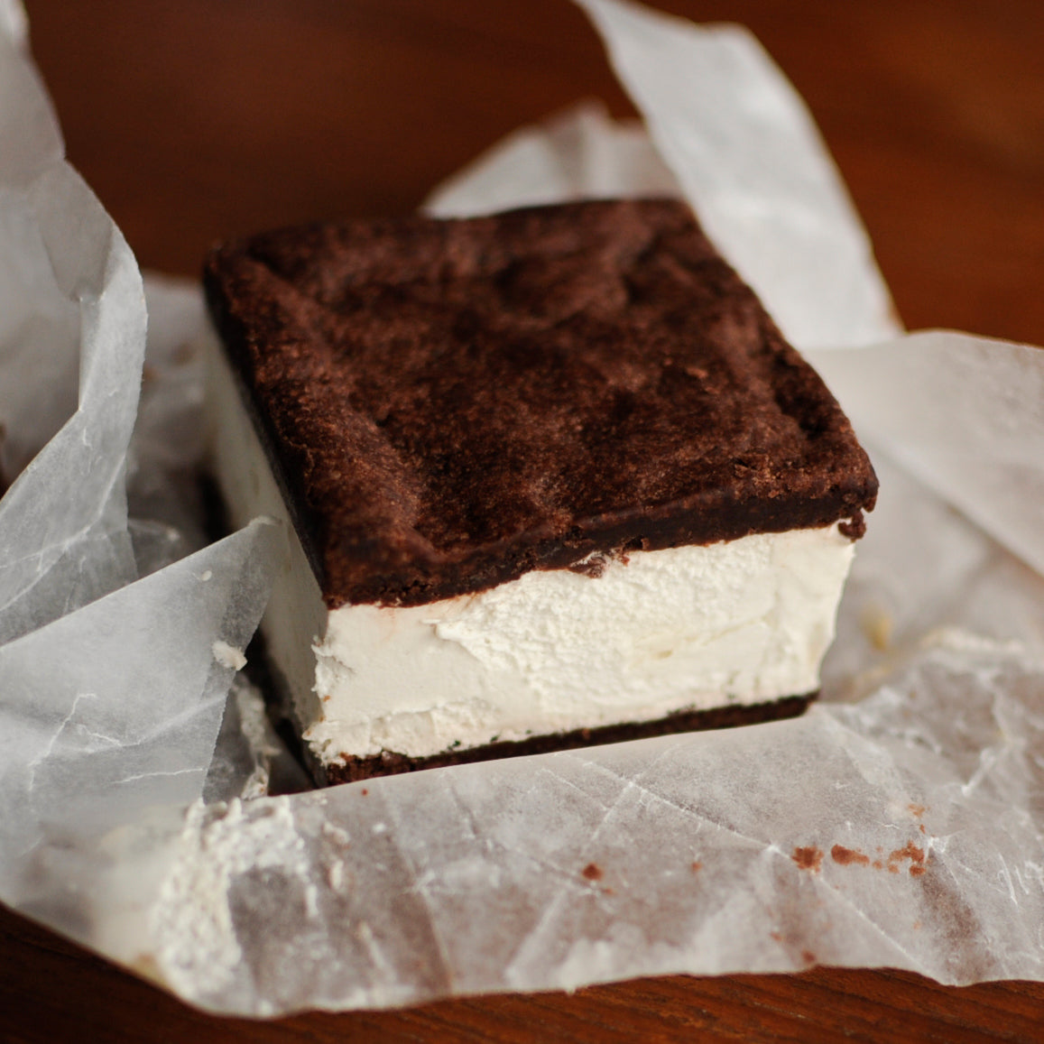 Ice Cream Sandwich(es)