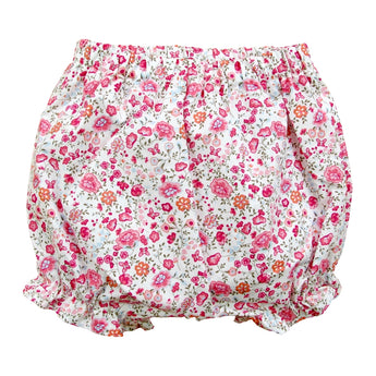 PINK LIBERTY BLOOMERS