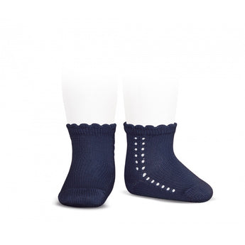 OPENWORK SOCKS navy