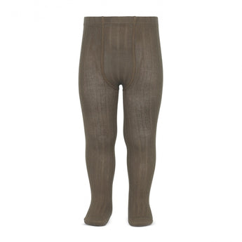 MINK BROWN TIGHTS