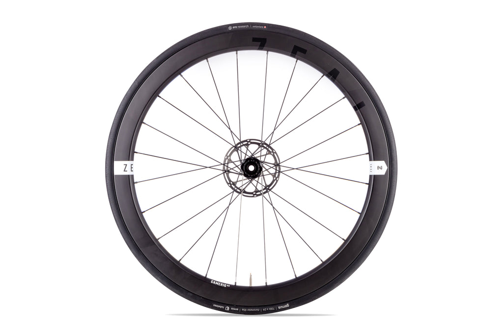 Wheel Set CAMERIG 44 DISC CeramicSpeed