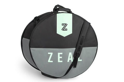 ZEAL WHEEL BAG SYSTEM