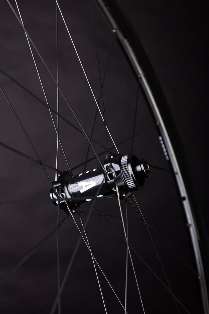Wheel Set RANDA 35 Disc