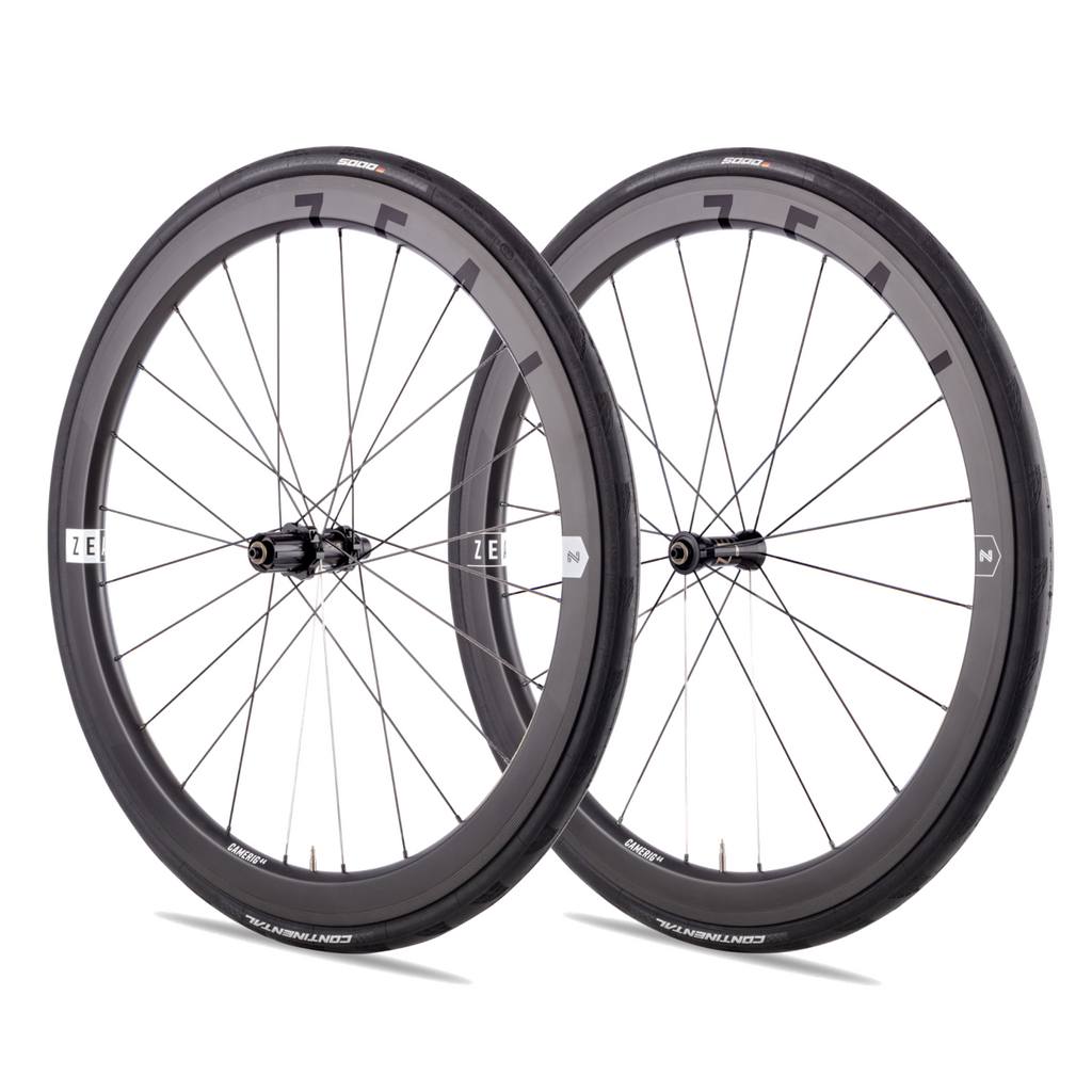 Wheel Set CAMERIG 44 CeramicSpeed