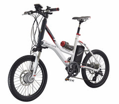 Benelli City Link Electric Bike