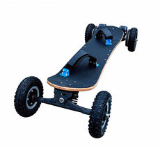 Dual Motor Electric Skateboard