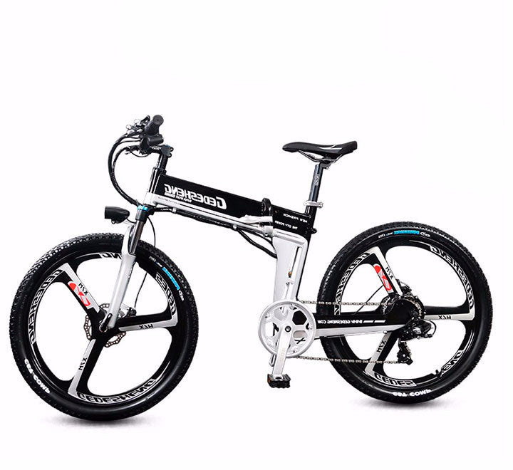 Gedesheng Z1 26 Electric Bike