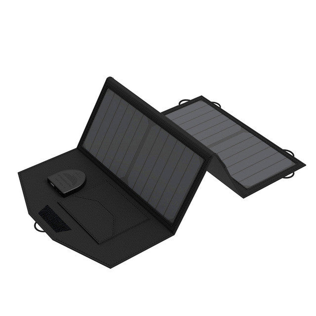 AllPowers 21W Portable Solar Power Charger