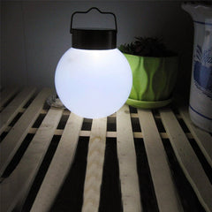 Solar Ball LED Light