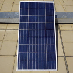 100W Watts 12V Poly Solar Panel Battery Charging