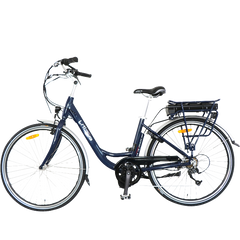 Eunorau e-City Electric Bike (North America)