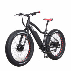 Eunorau Fat Tire Hybrid Electric Bike (North America)