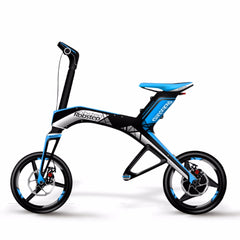 Robstep X1 Series Electric Bike