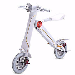LEHE K1 Folding Electric Scooter