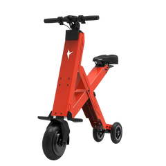 X Bird 50KM Foldable Electric Scooter