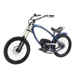 PassionONE Hybrid Electric Bike