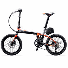 Sava Z6 Electric Bike