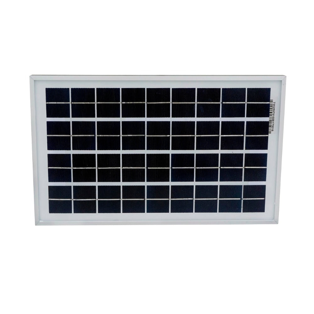 High Quality 10W 18V Solar panel for 12V Battery Charger