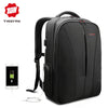 Tigernu new Anti-theft 15.6inch laptop backpack with usb charge computer bag backpack for men &women business school bag