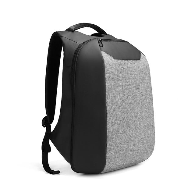 NIGEER Multifunction Travel Bag Anti theft Laptop Backpacks Waterproof USB Charge Men Mochila Leisure Travel Backpack n232