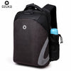 OZUKO Fashion Men Backpack Casual Multifunction USB Charge 15.6 Laptop Backpacks Password lock Anti-theft Backpack Male Mochila