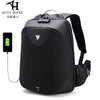 Men 15.6 Laptop Backpack USB Charging Backpack Anti Theft School Backpack Waterproof Male Mochila Casual Travel Bag 2018 New