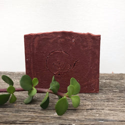 Pure Soap - Red Clay