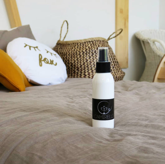 Room and Linen Mist