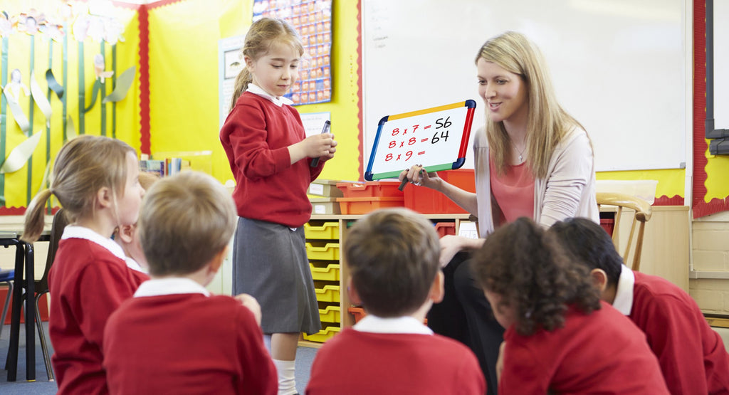 Encouraging Children To Participate In Lessons