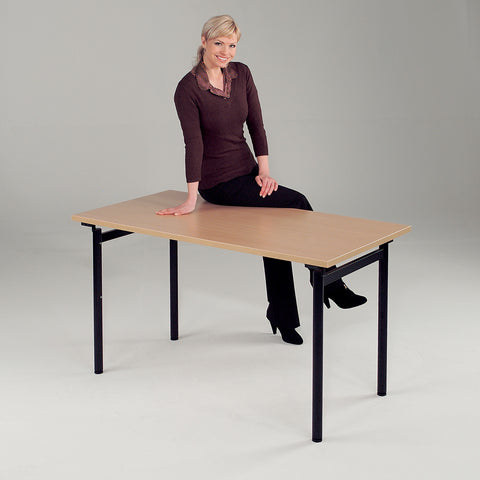 Metroplan EasyFold Meeting Room Table
