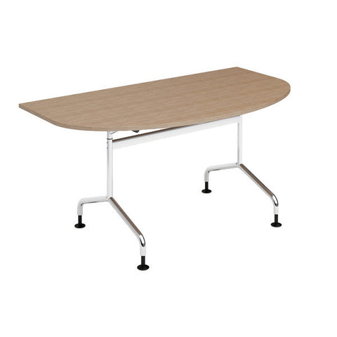 Metroplan Tilt top meeting room table