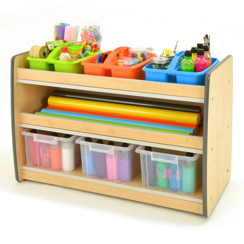 Express Size 2 Art Station Trolley