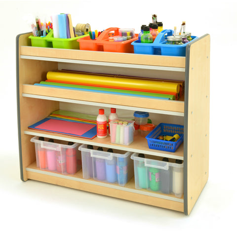 Express Size 3 Art Station Trolley