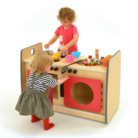 Express Toddler Kitchen